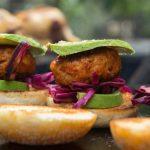 montage mini hamburger